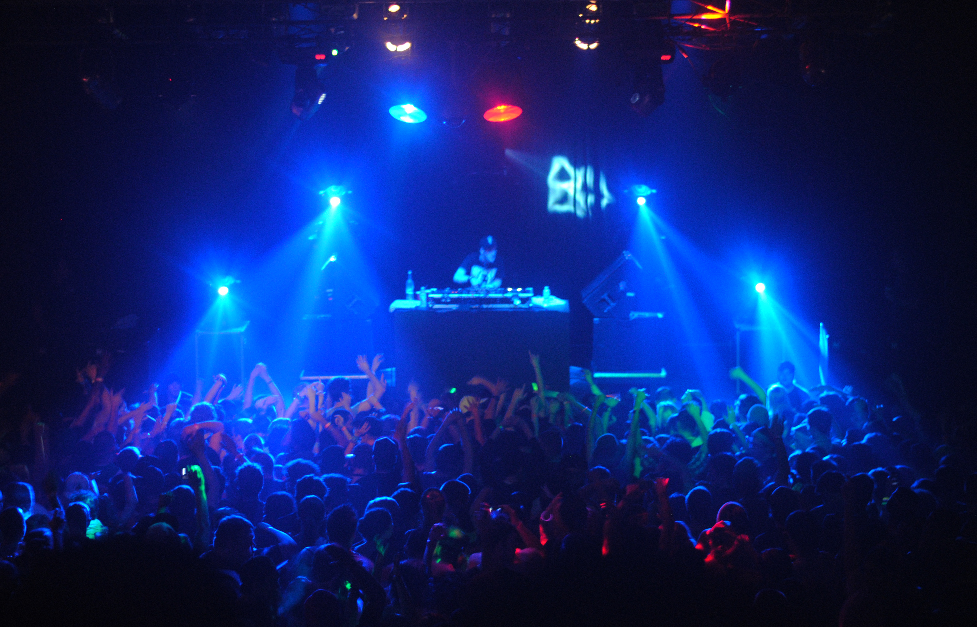 Chugging ...  sc 1 st  acityinthemidwest & Rusko @ Canopy Club (Pictures!) 2-26-12 | acityinthemidwest