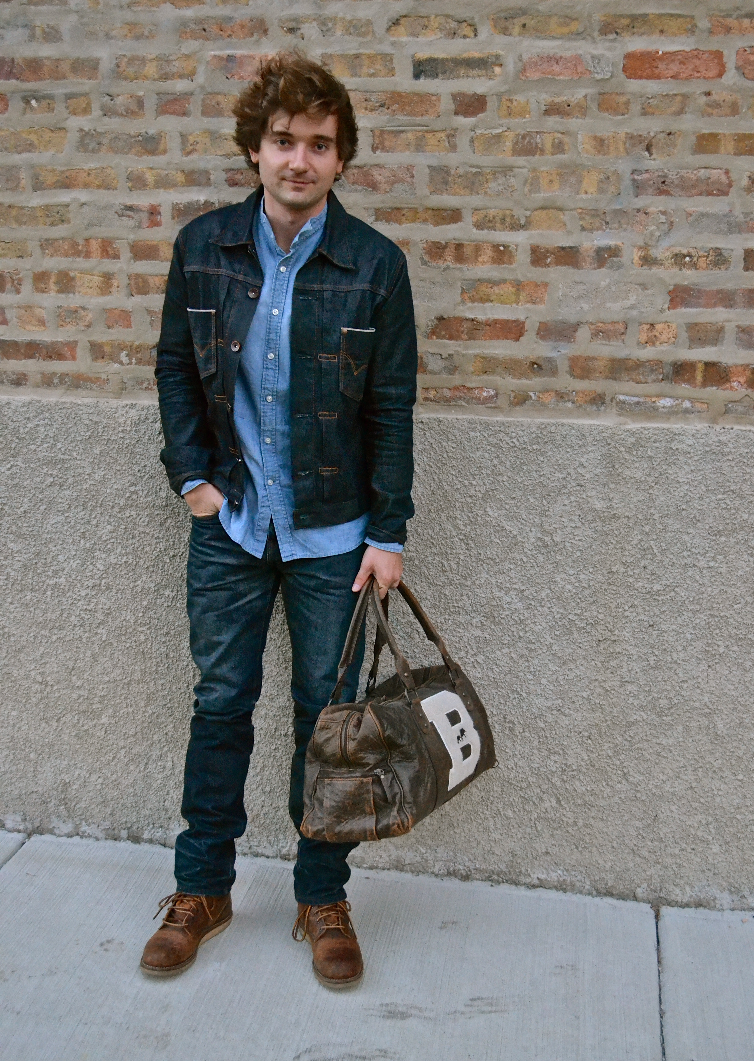 Top Fall Fashion Trends for Guys | acityinthemidwest